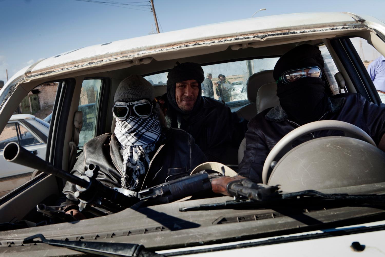 Dokumania: Islamisk Stat - år 0
