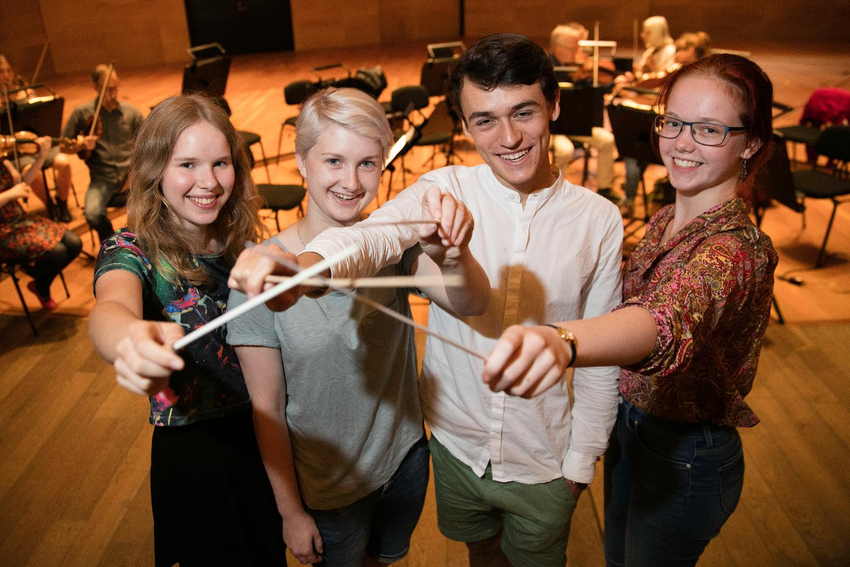Malko Dirigentskolen