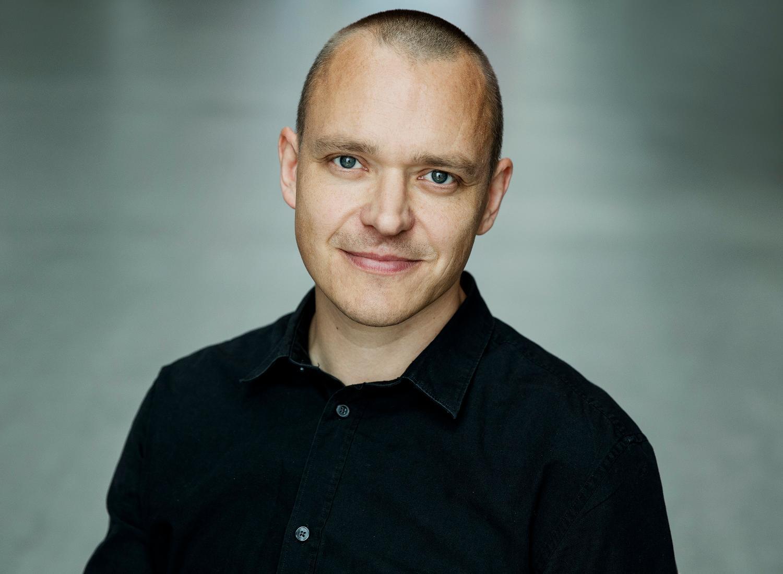 Steffen Raastrup