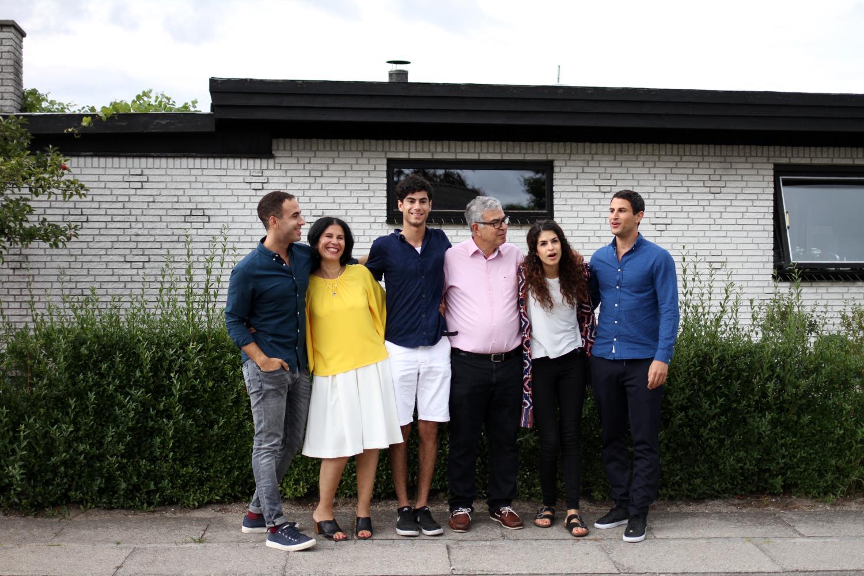 Familien fra Lærkevej (2:6)