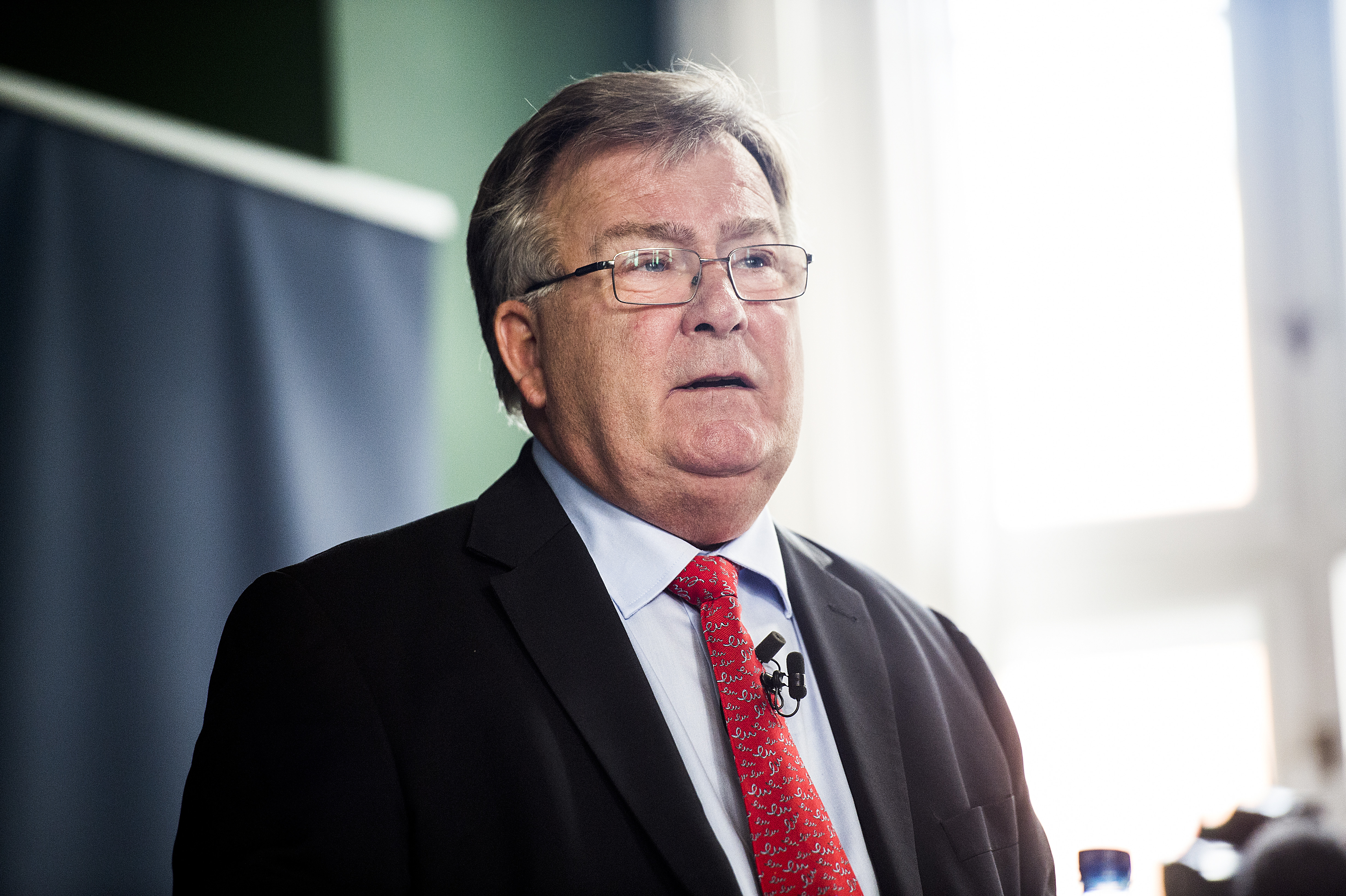 Løkkes 2025-plan | DR