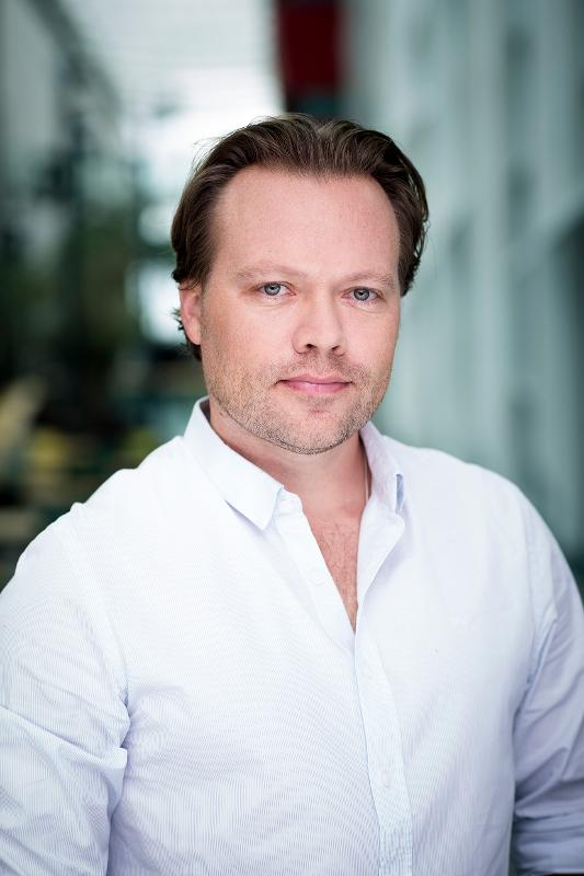 Kristian Almblad