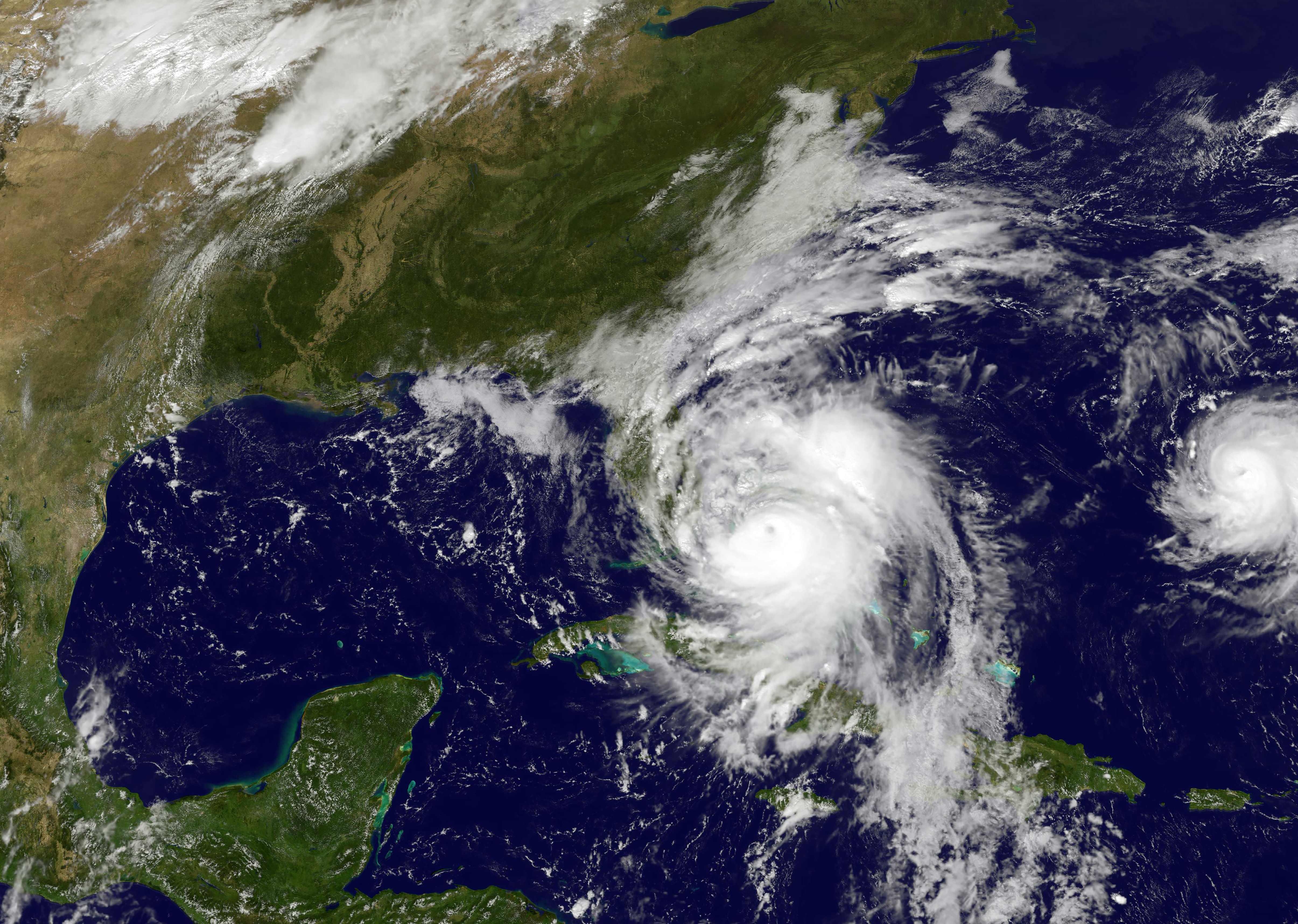 Orkanen Matthew | DR