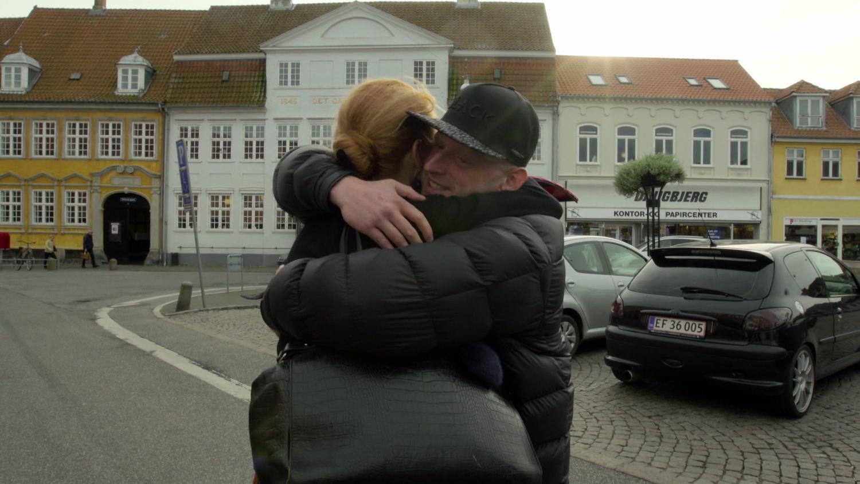 Drengene på kanten - Støjberg special