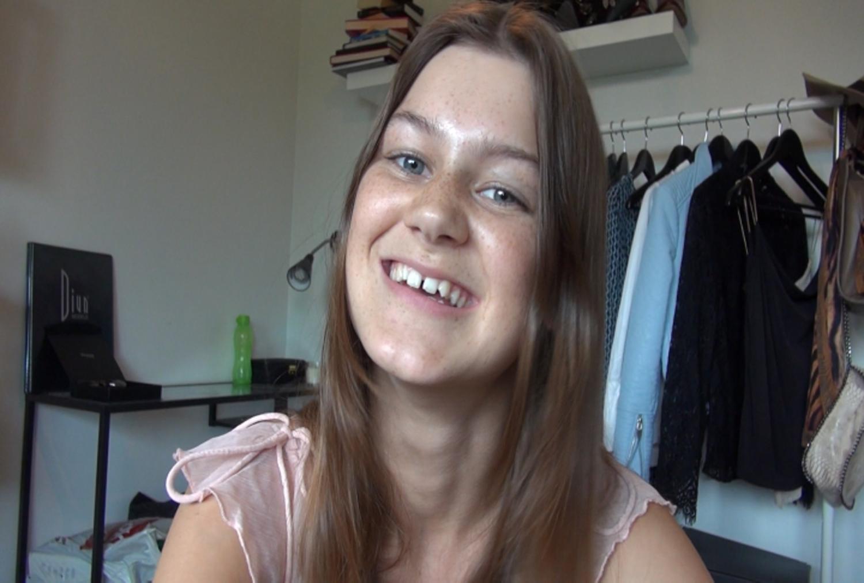 chat med danske piger side seks