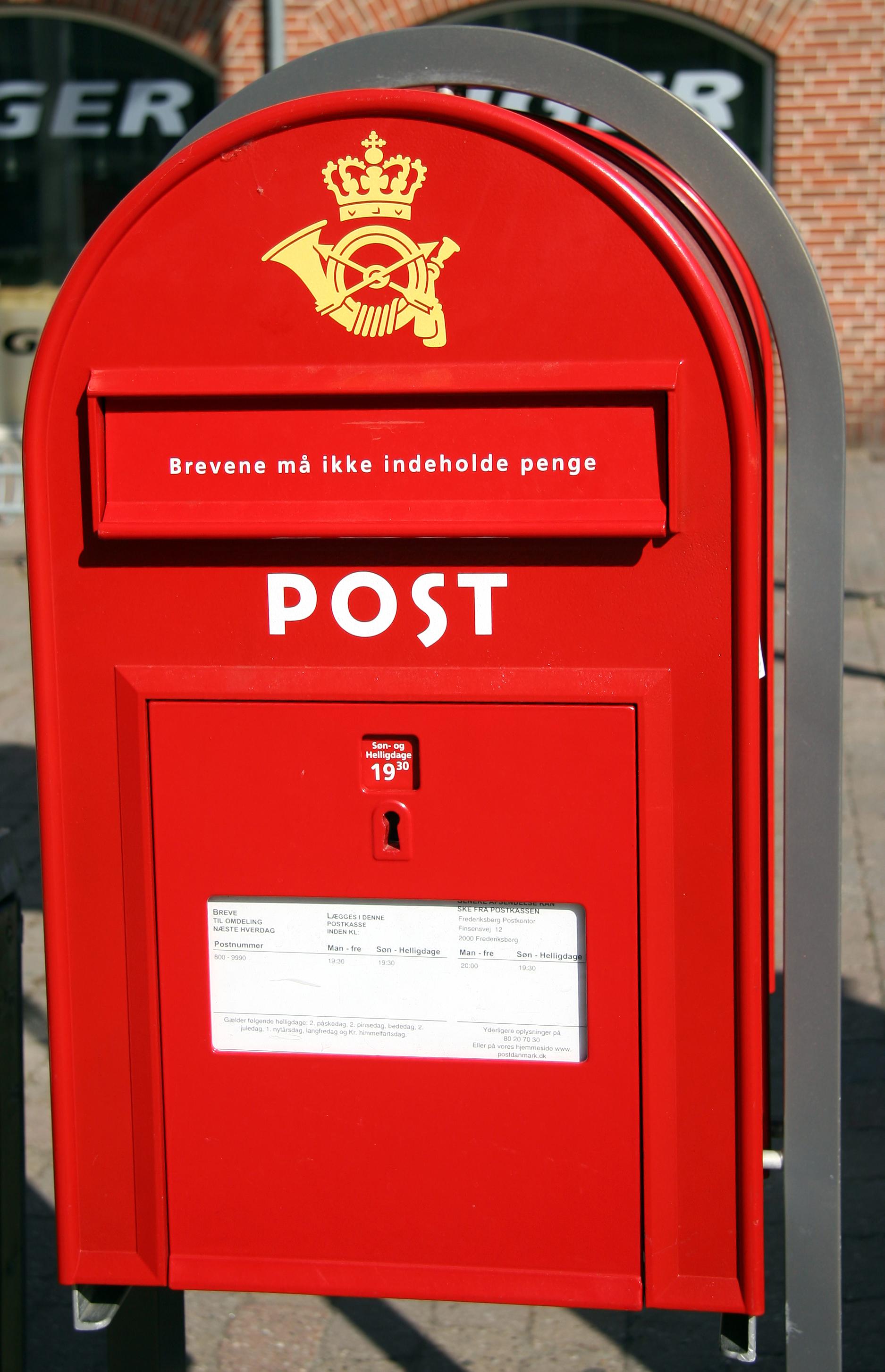 Postkasserne forsvinder i hele Danmark | Ligetil | DR