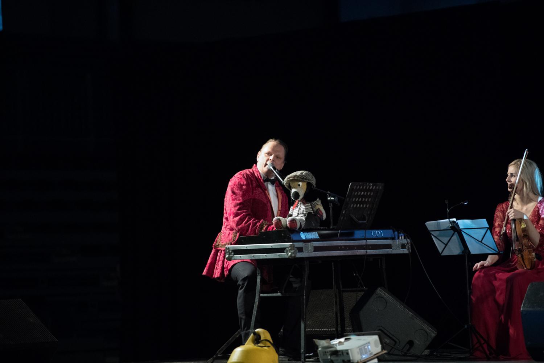 DR Musikariet i Skjern