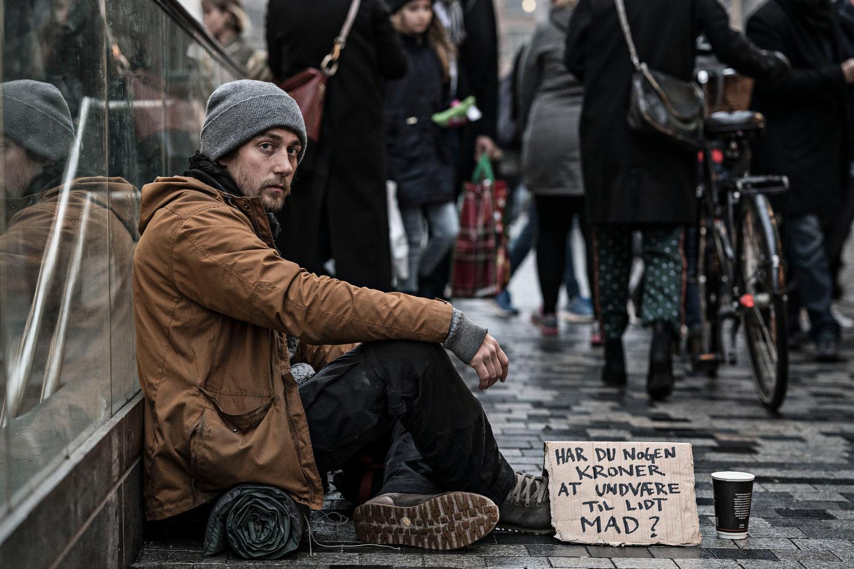 52 dage som hjemløs (1:7)