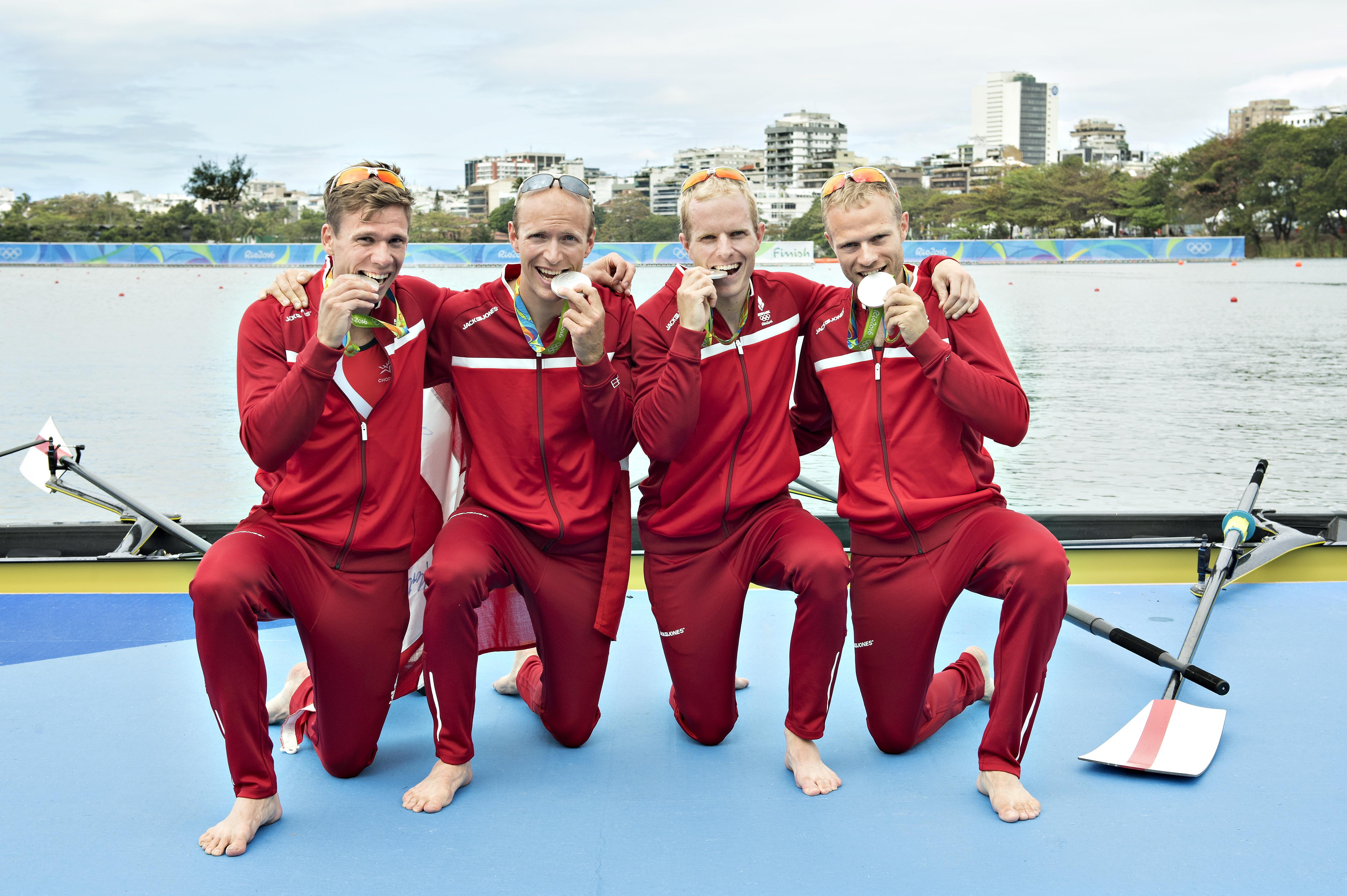 danske medaljer til ol