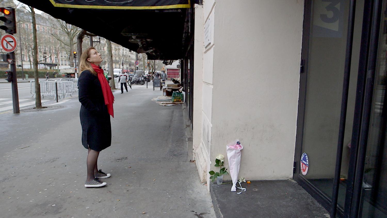 Stéphanies Frankrig