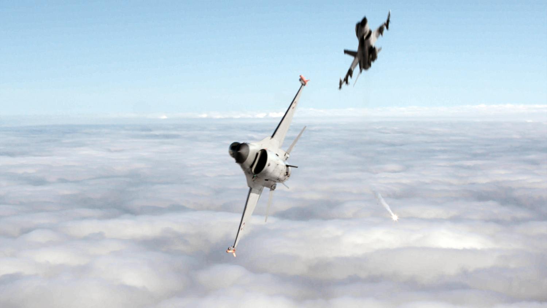 Jagerpiloterne (1:5)