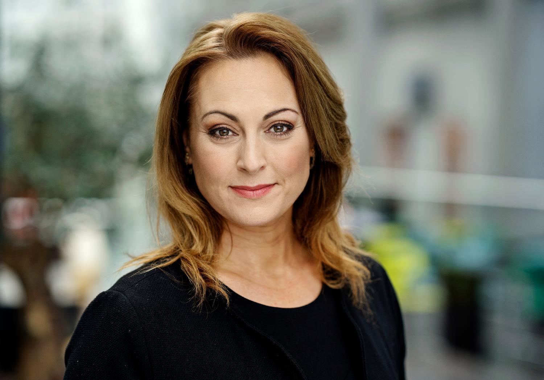 Stéphanie Surrugue