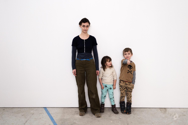En rigtig dansk familie (1:3)