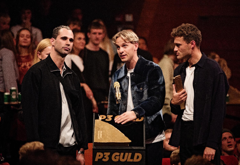 p3 guld priser