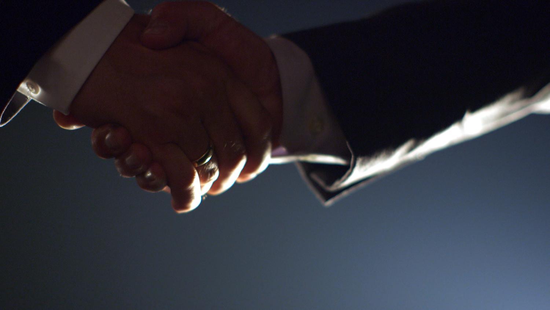 De dyre direktører (1:3)