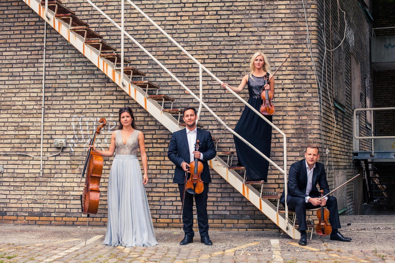 Nordic String Quartet