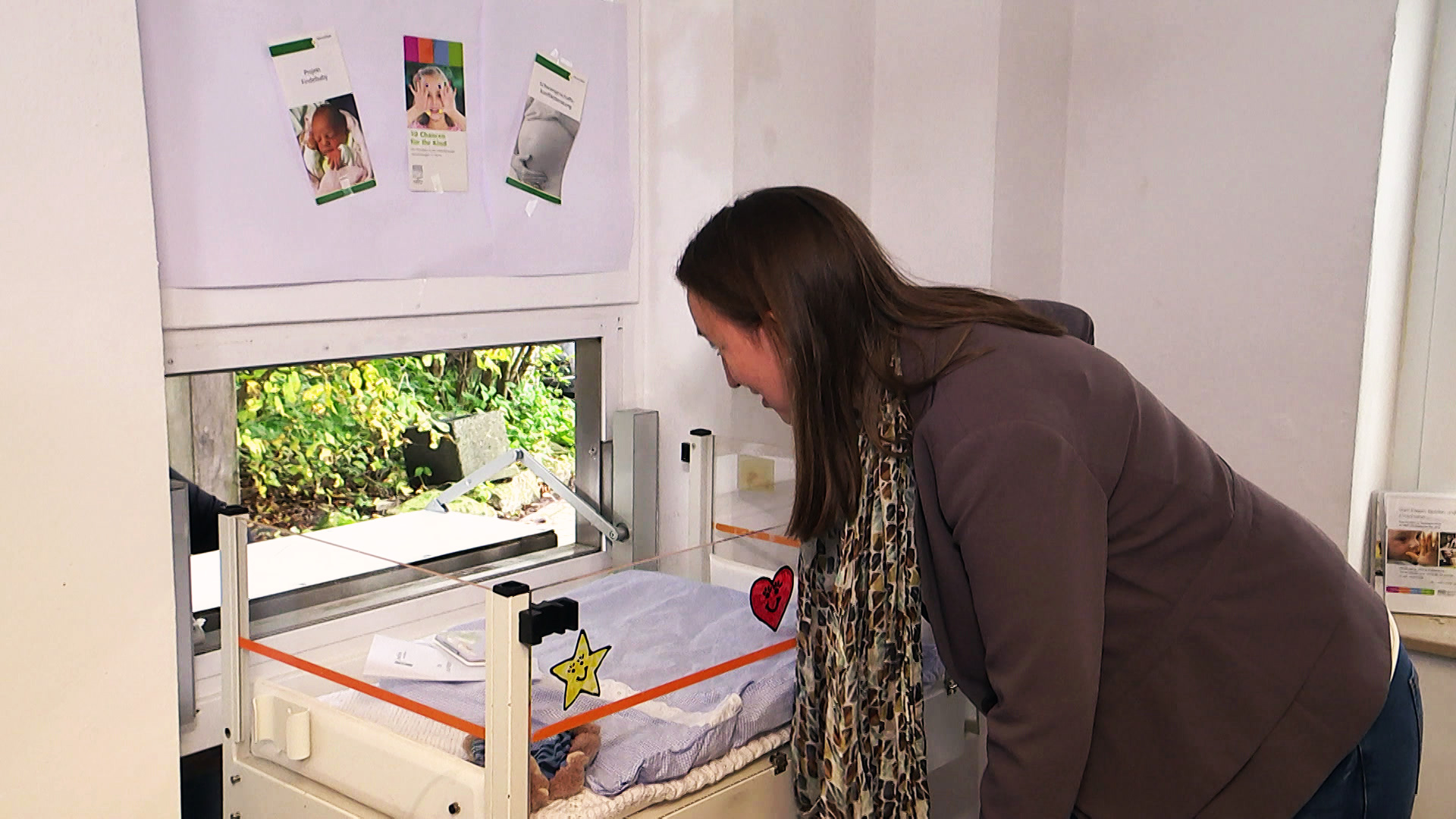 Babyluge i Tyskland