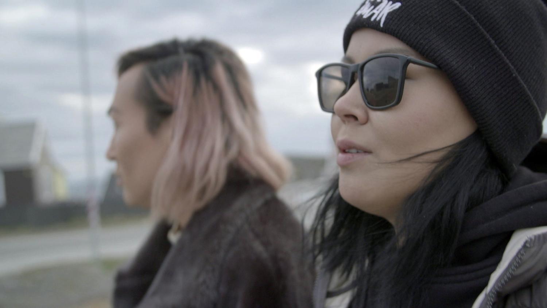 Hemmeligheder fra Nuuk