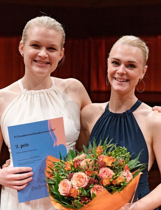 P2 Kammermusikkonkurrence 2017