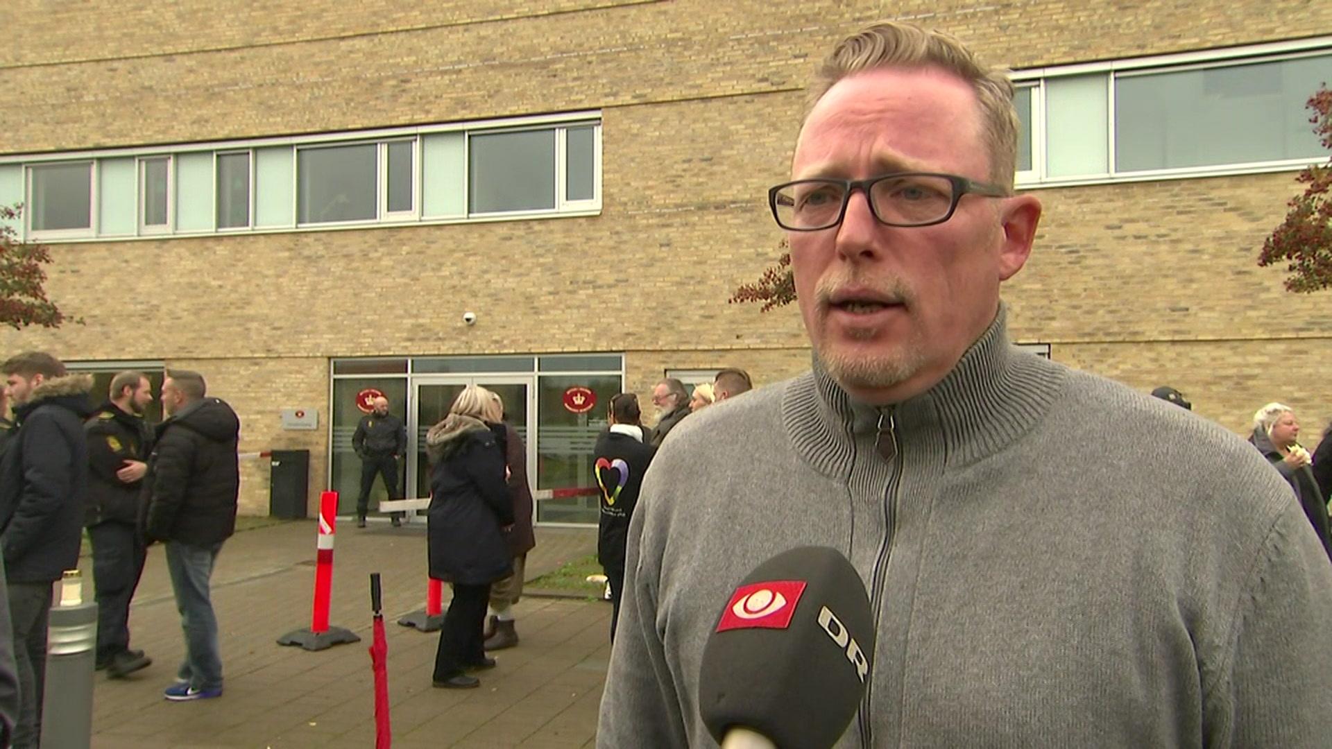 Retten i Holbæk