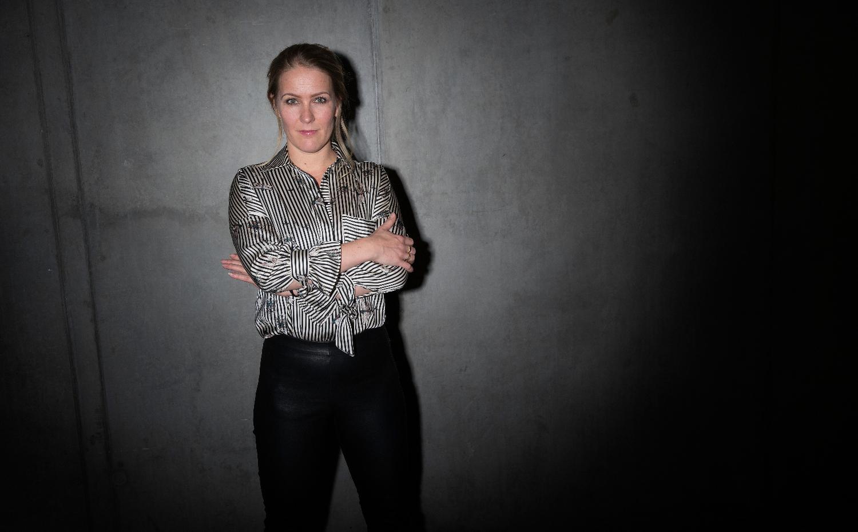 Tine Maria Borresø