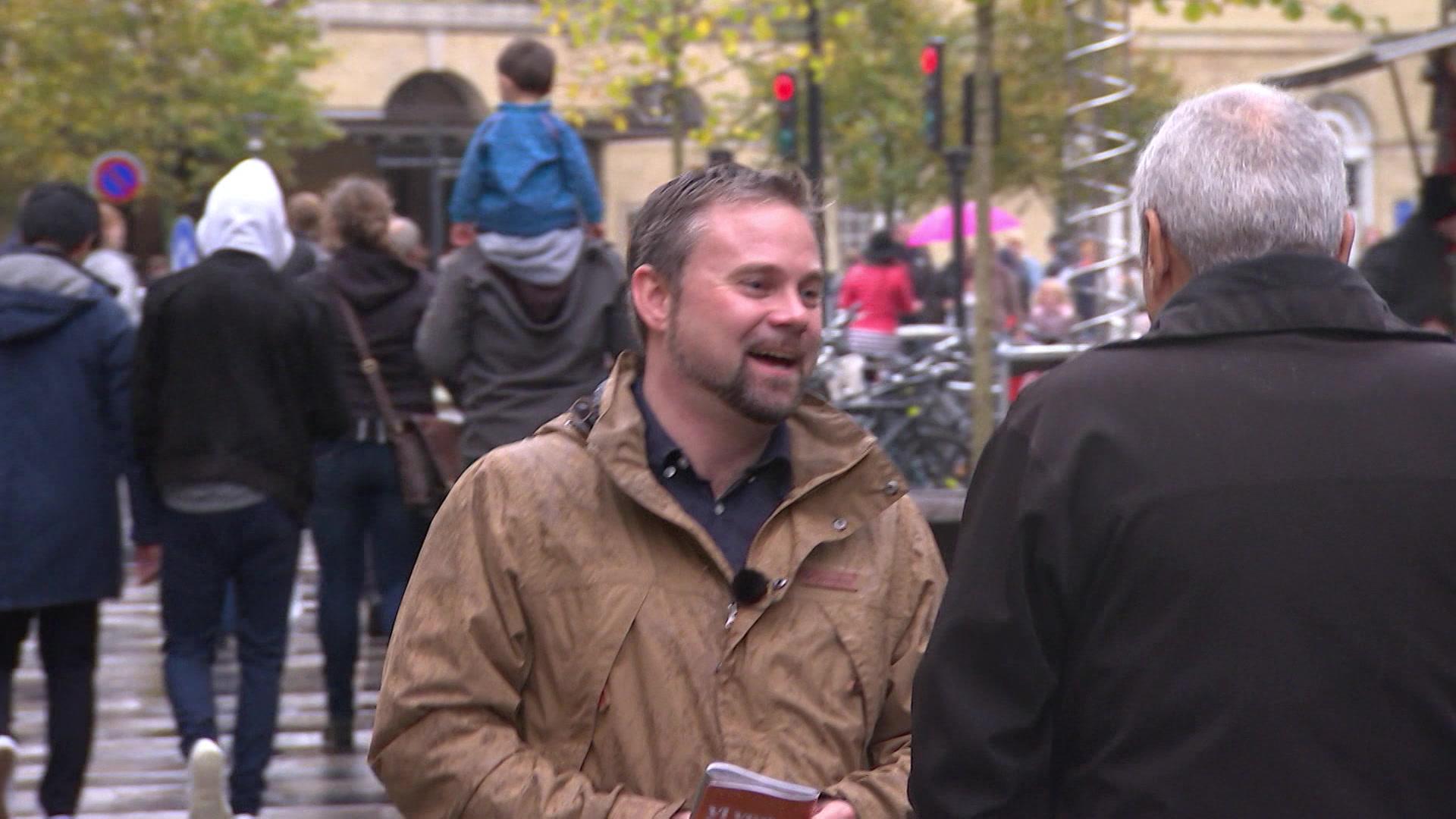 mikkel rasmussen, psykiatrilisten, region midtjylland