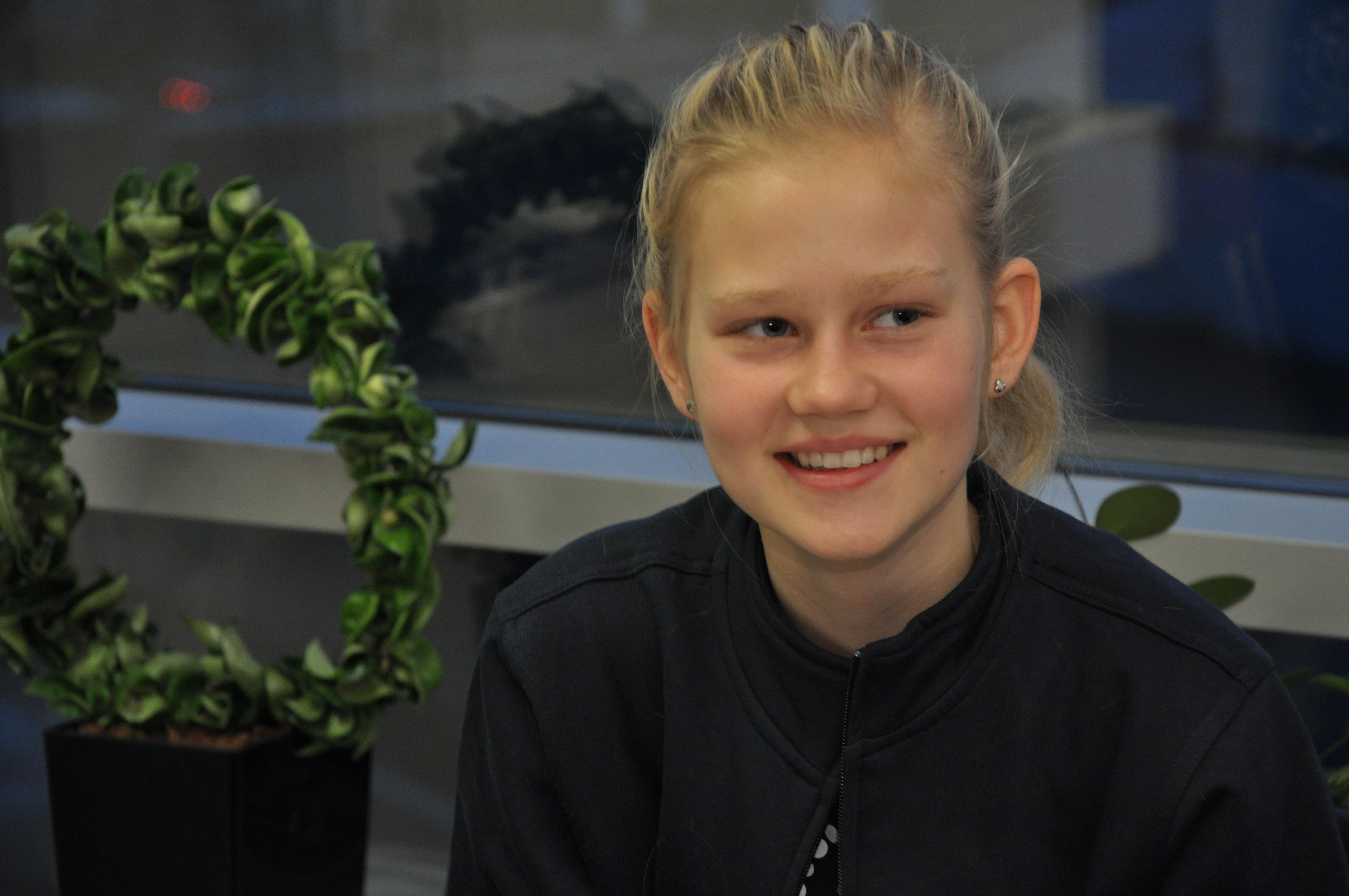 Else-Kathrinie Johansen, Smidstrup-skærup skole vejle, Ordblindepatruljen