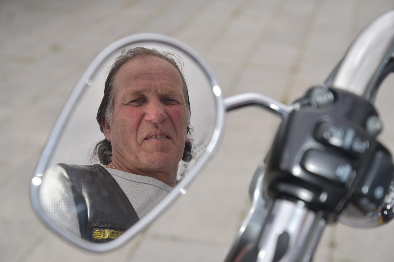 Biker for Vorherre