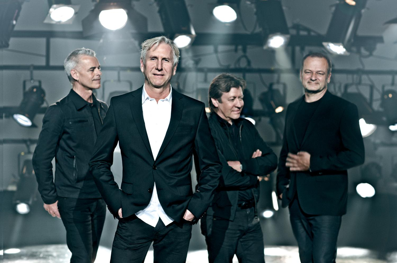 TV-2 - Danmarks lykkeligste band
