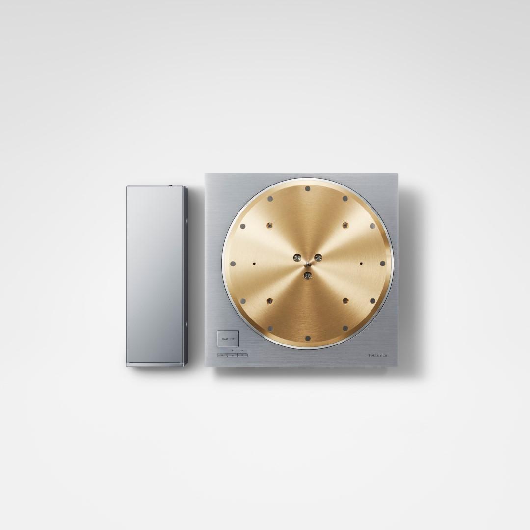 Technics sp-10r pladespiller