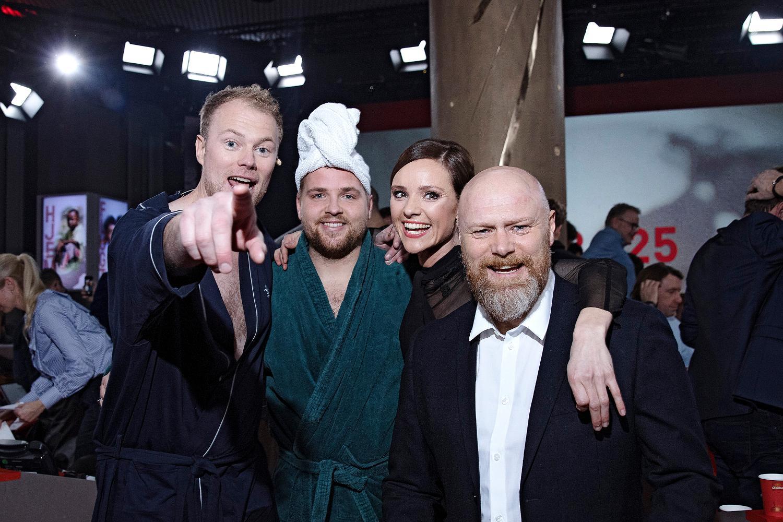 Danmarks Indsamling 2018