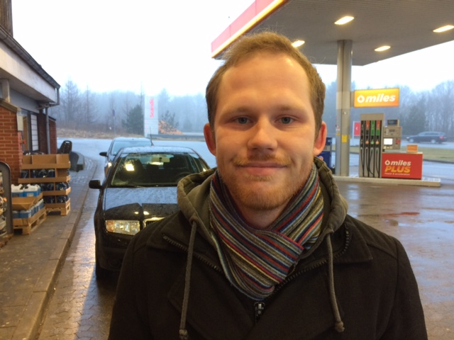 Klaus Plauborg Brandt Iversen