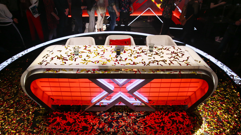 X Factor-finale 2018