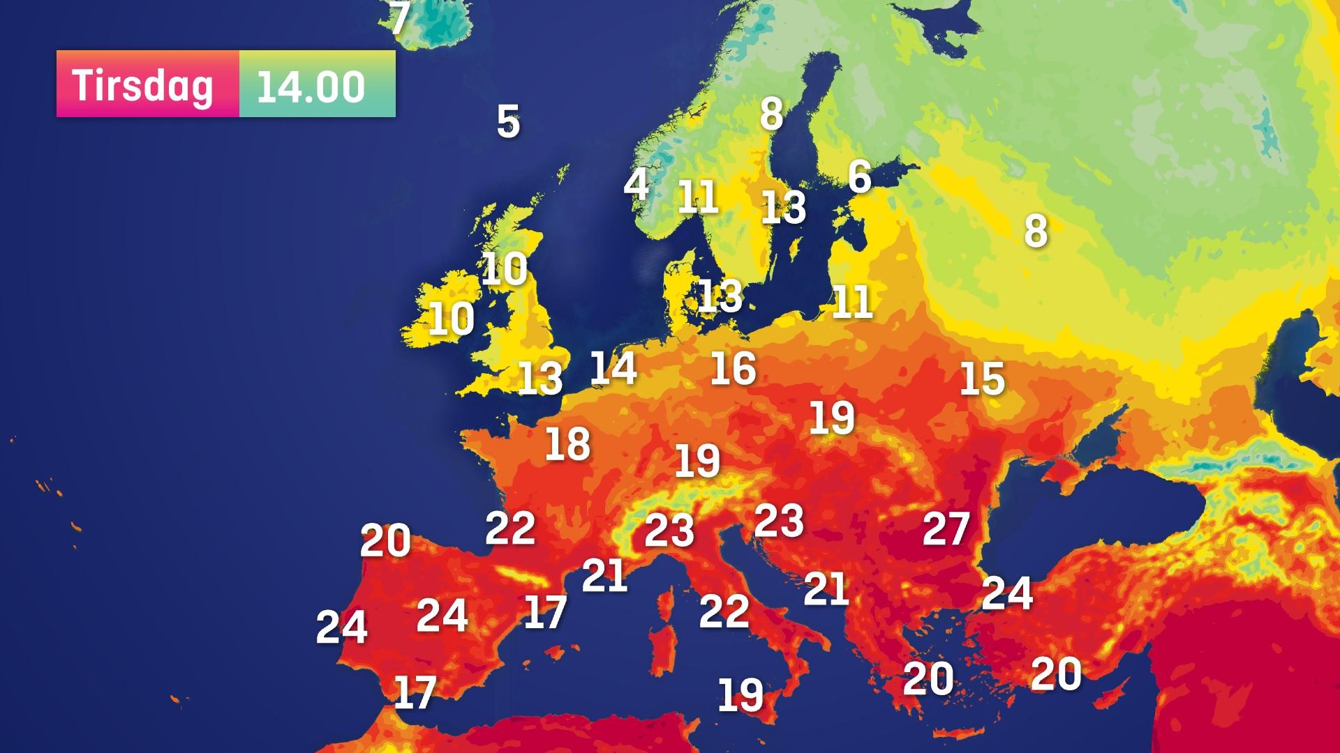Temperaturer_i_europa