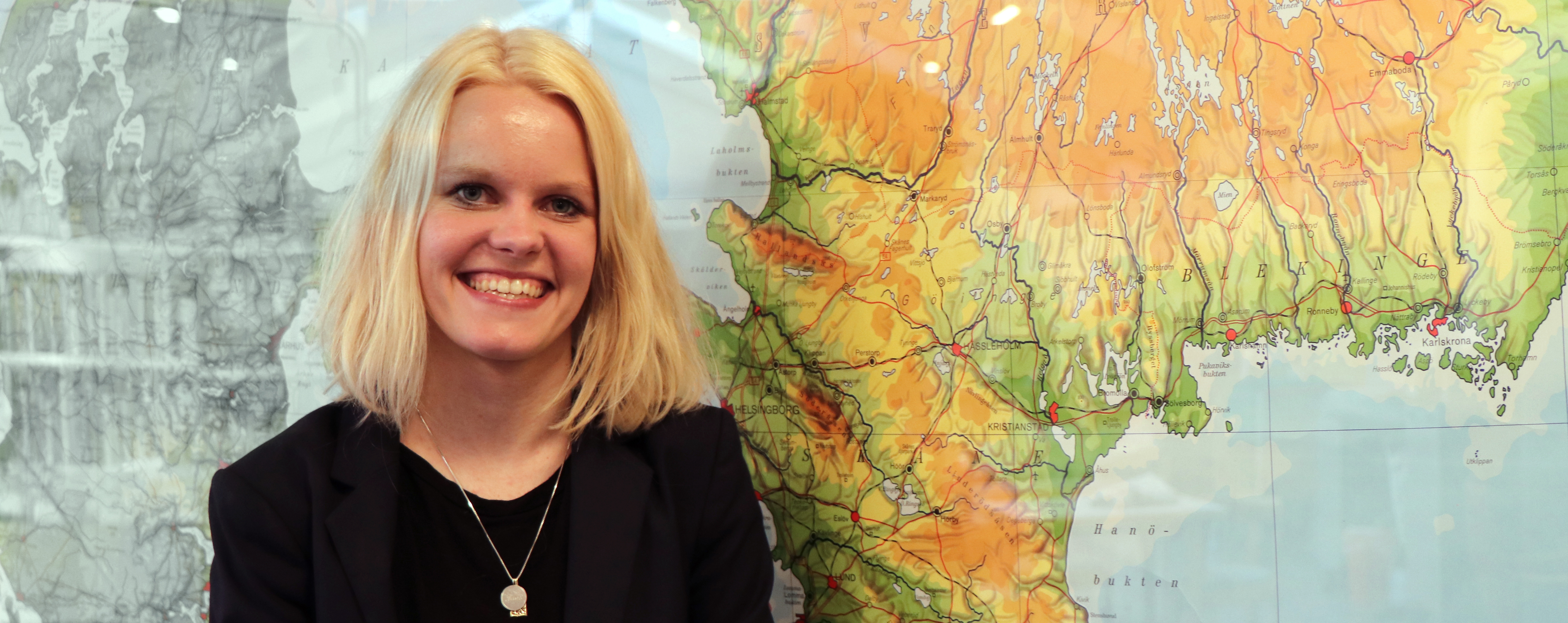 Maria Fromseier Kjærgaard