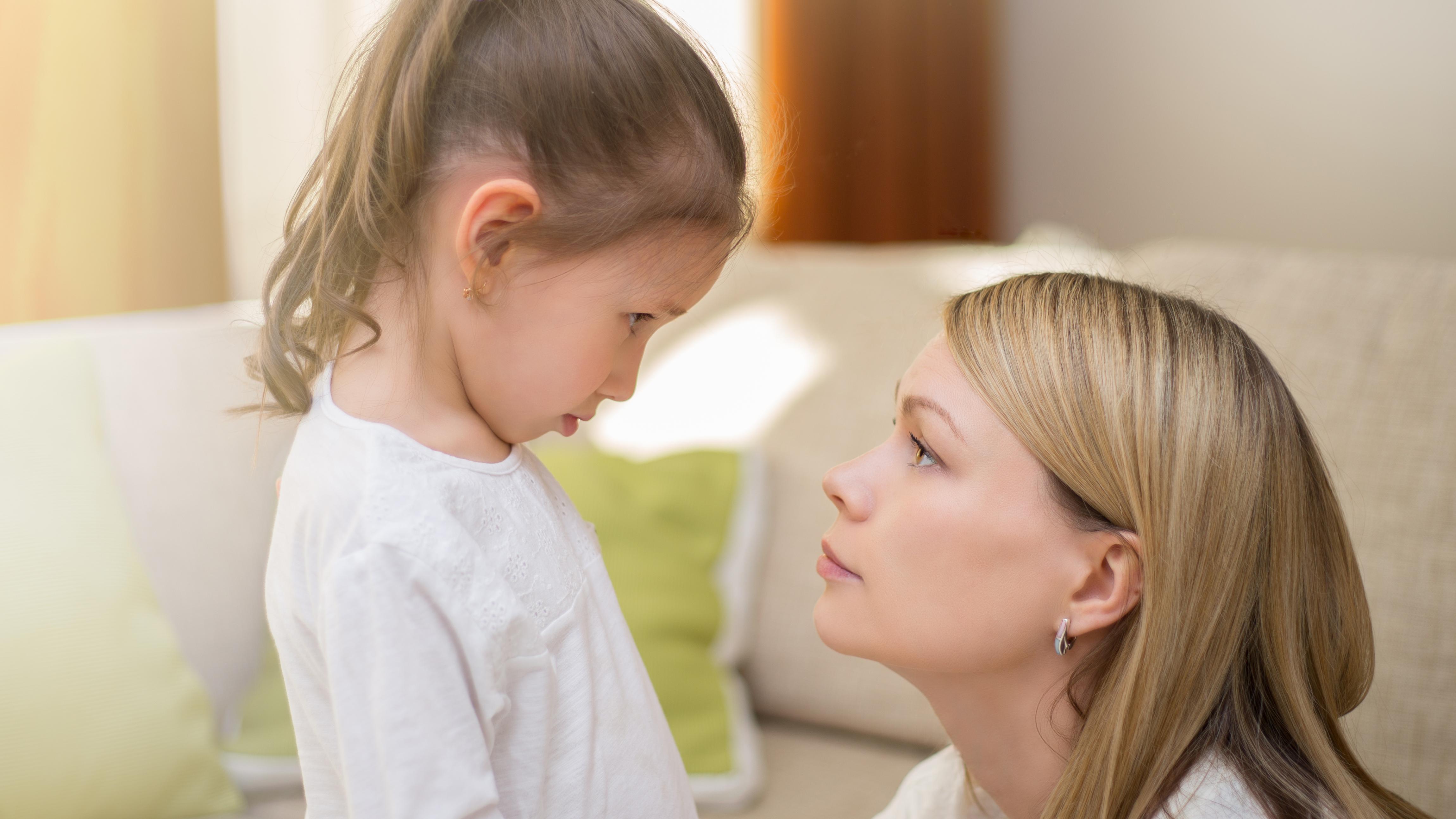 Gode råd - børn og frygt