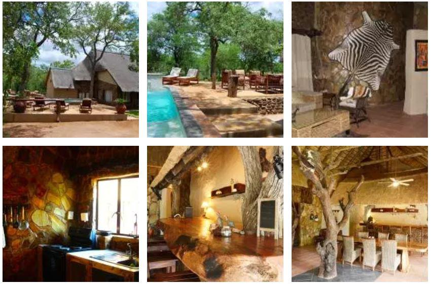 Lamai Safari Screenshot