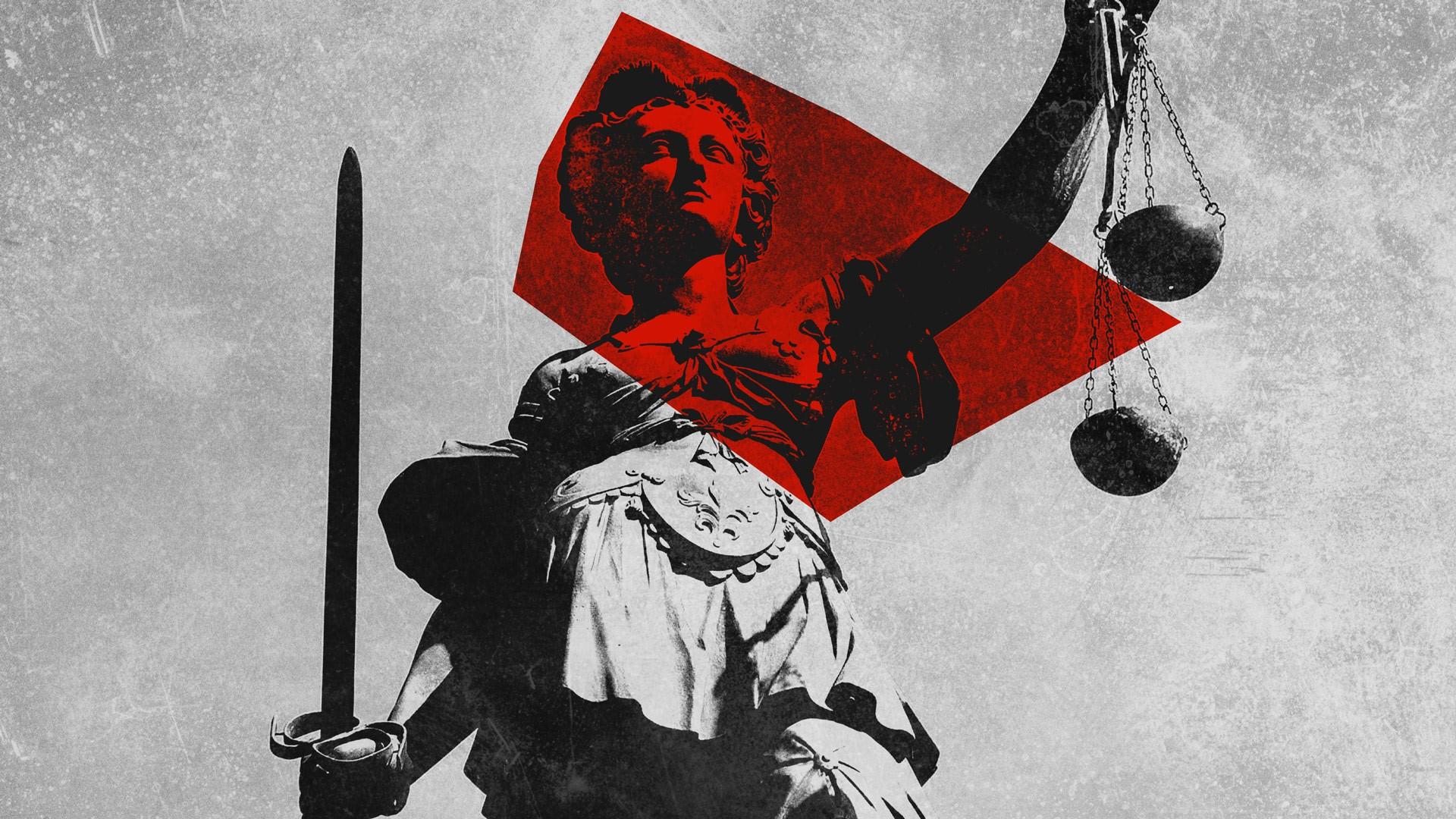 Domme for 150 års drab: Vi straffer hårdere i dag, end vi gjorde i gamle dage | Indland | DR