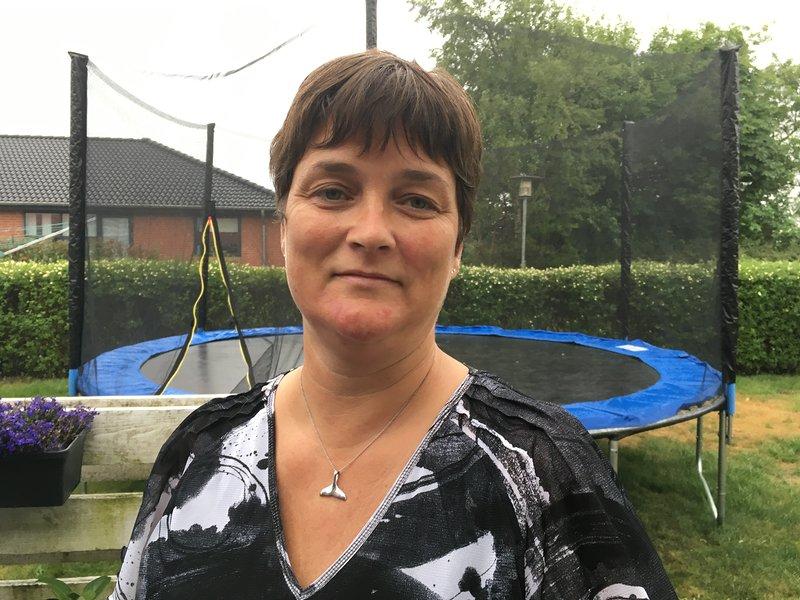 Dorthe Berger Jensen