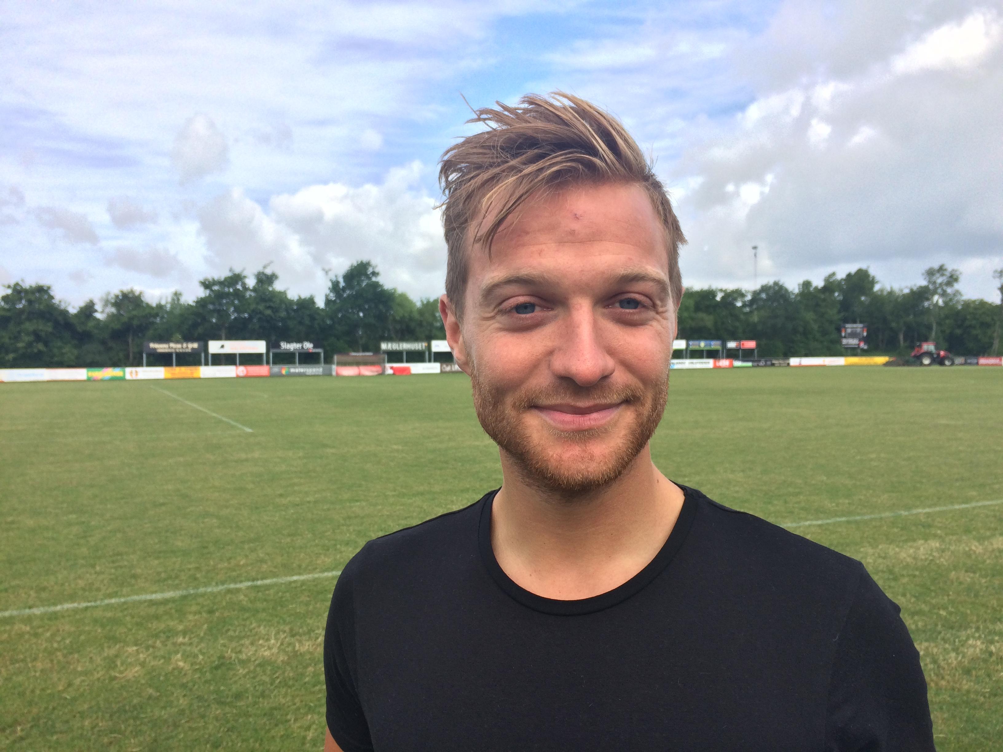 Mikkel Redder