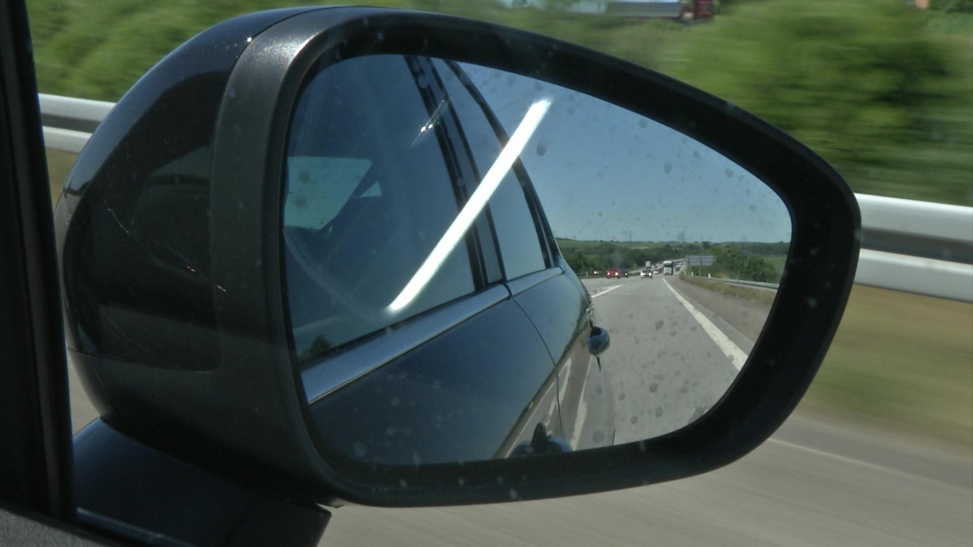 Motorvejskørsel
