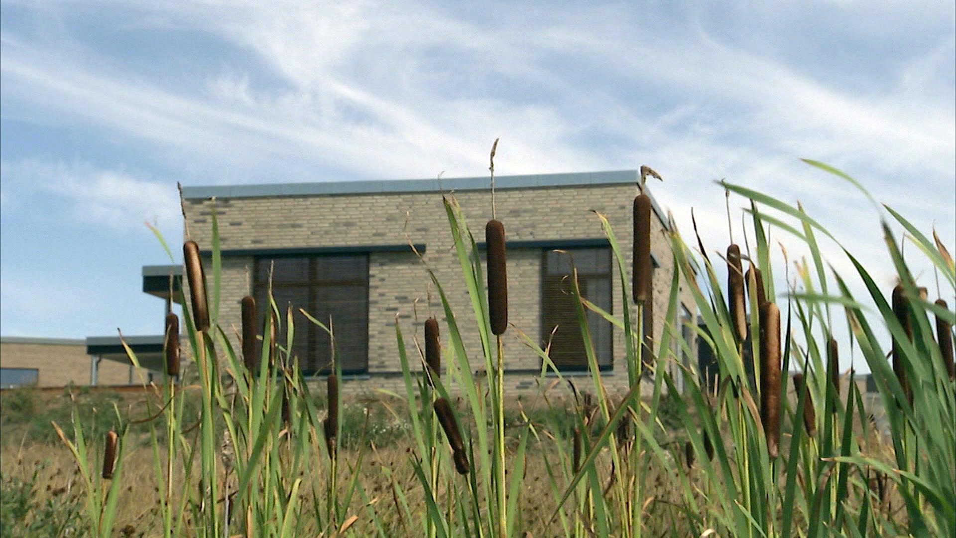 Testhuset i Ry