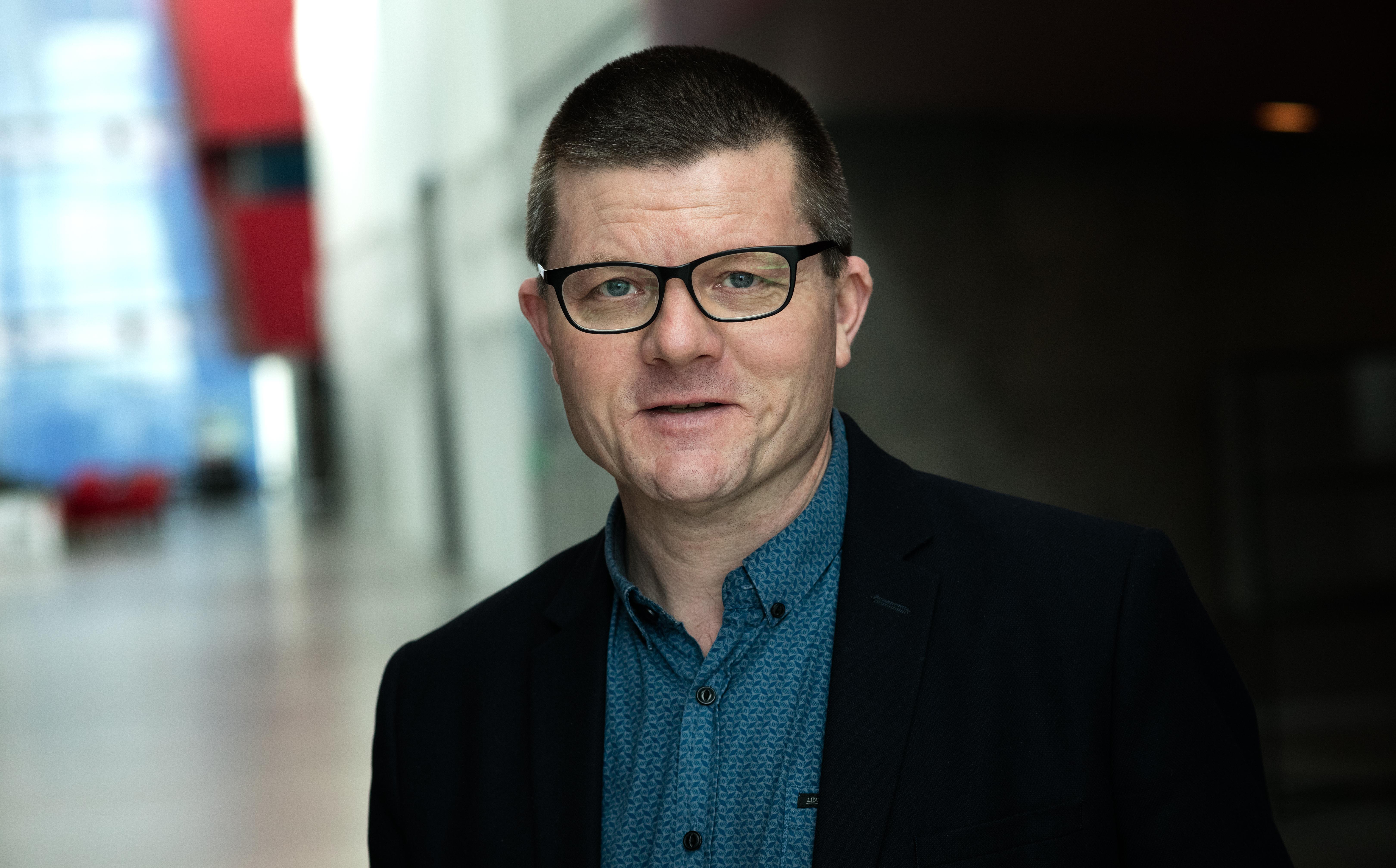 Jesper Termansen pressefoto