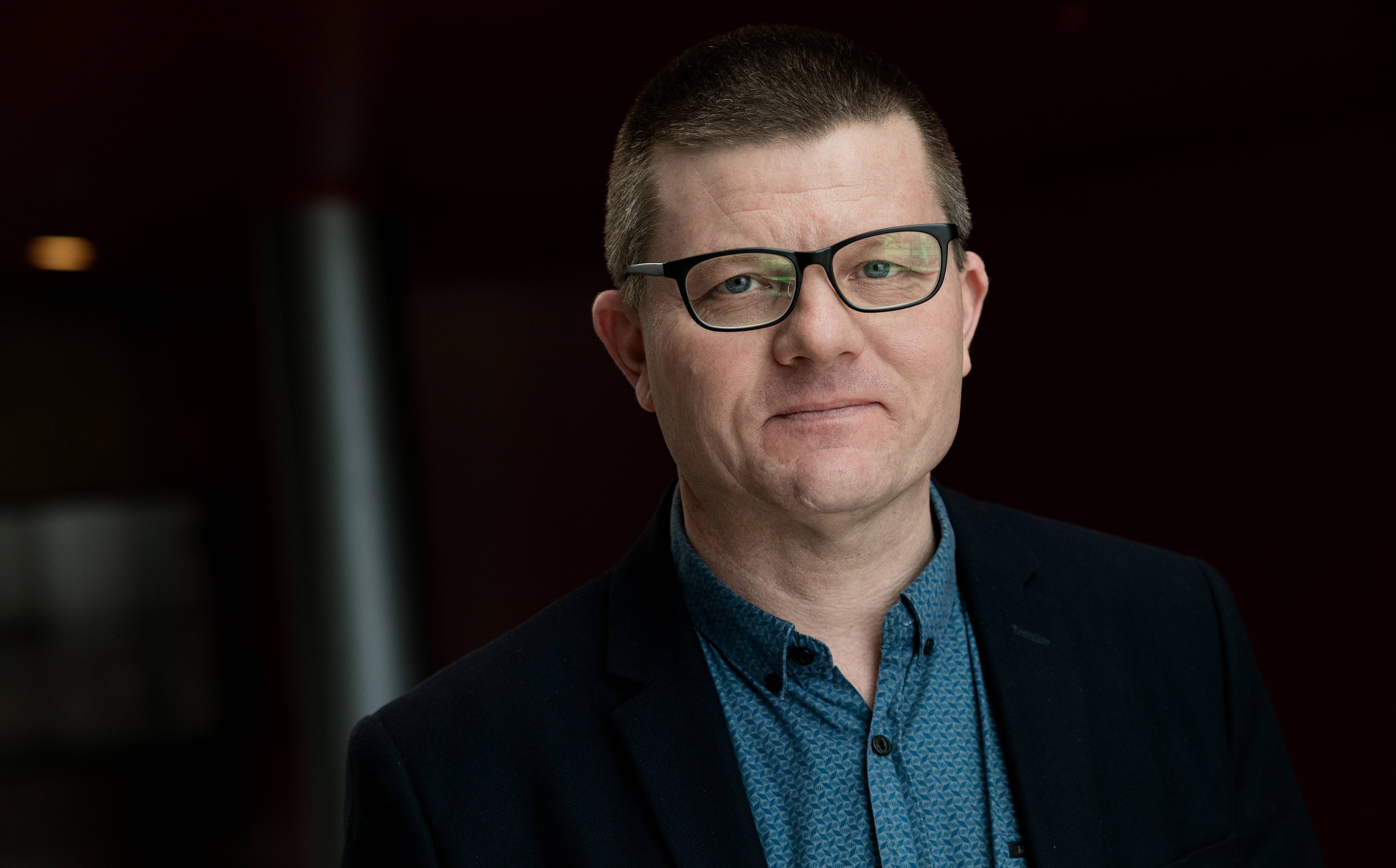 Jesper Termansen