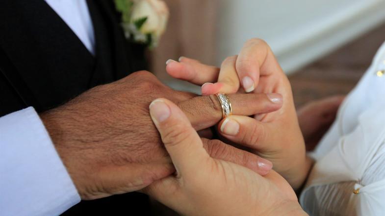Ægteskab Ærø