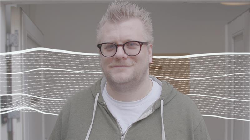 Peter Albrechtsen Lyden af DK