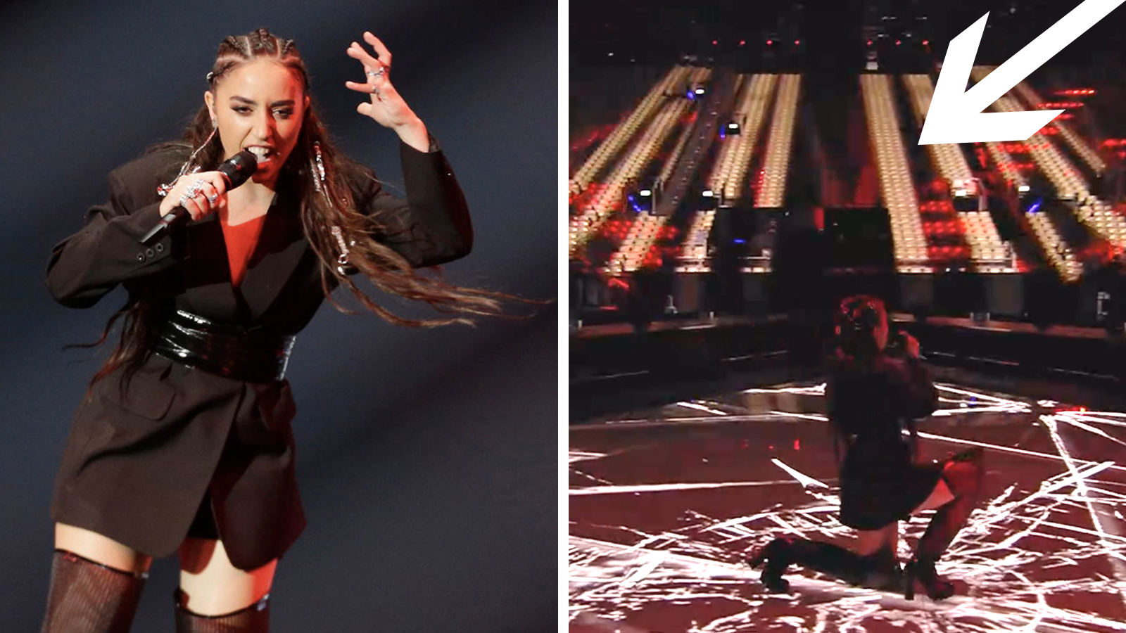 Armenien i Eurovision 2019
