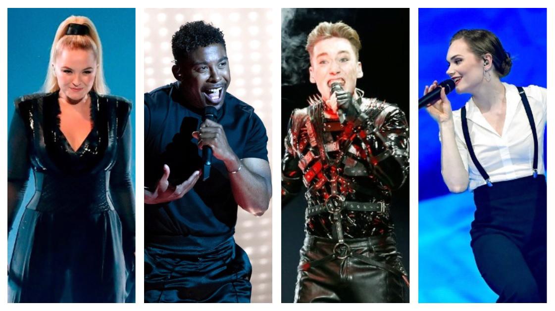 Norden Eurovision 2019