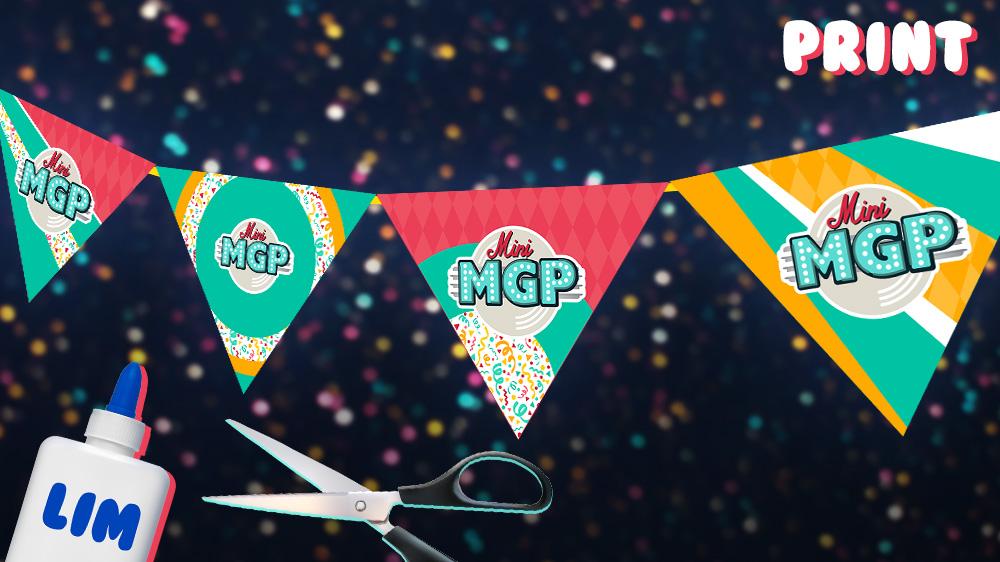 Lav Mini MGP vimpler