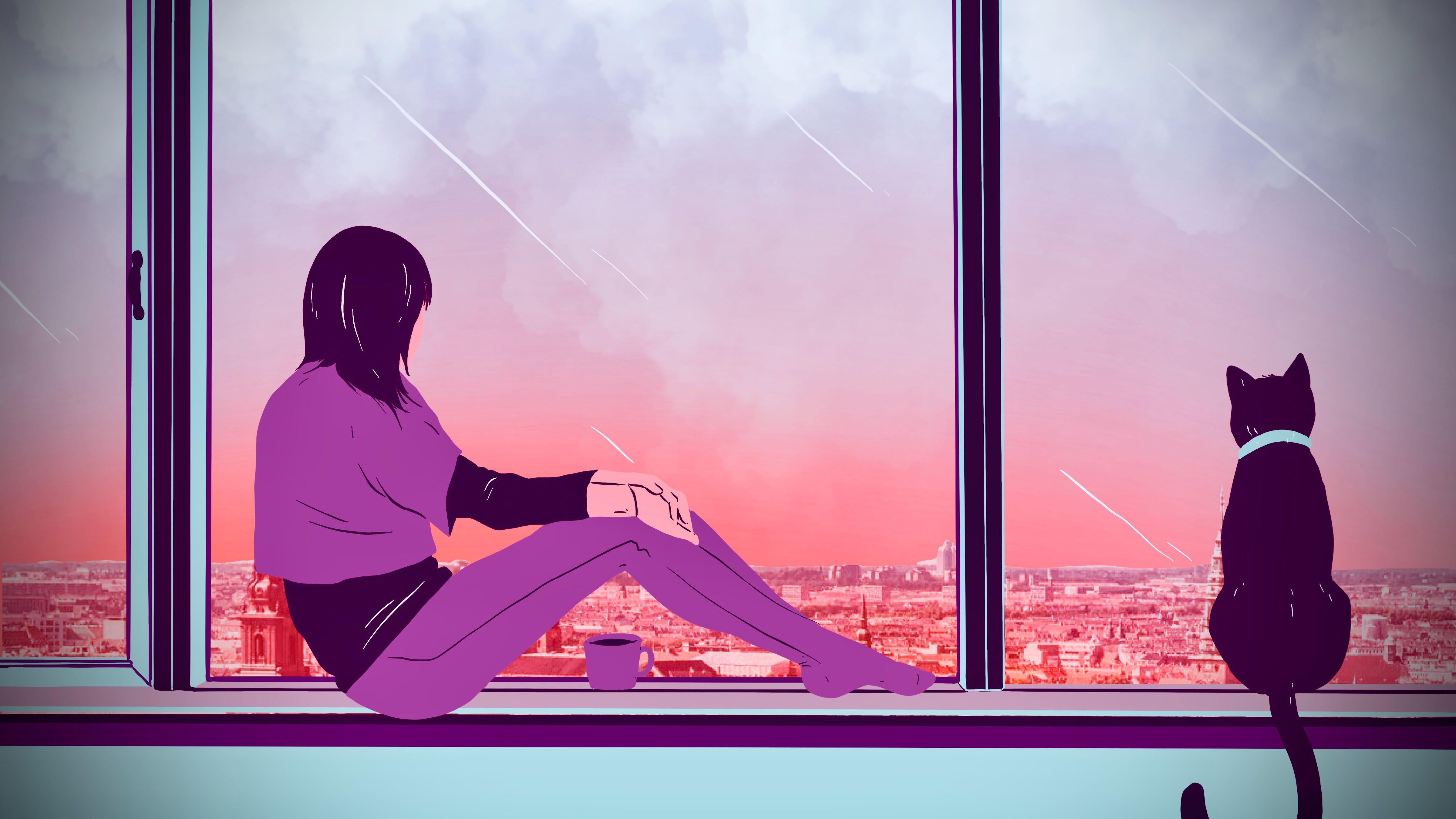 Ensomhed, alene, coronakrise, ensom